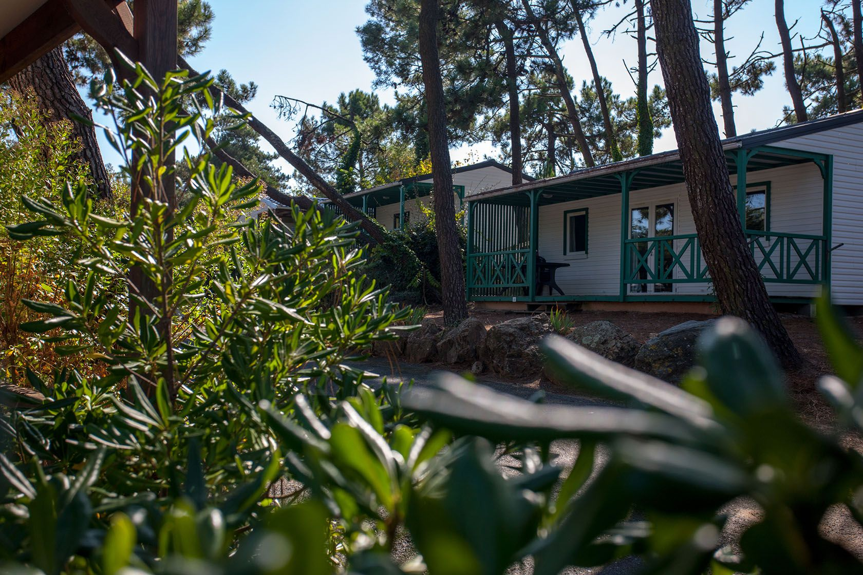 Offres spéciales du Camping La Siesta, camping 4 étoiles avec espace aquatique, location emplacements, mobil homes, chalets, appartements, vente de mobil homes à La Faute sur Mer en Vendée